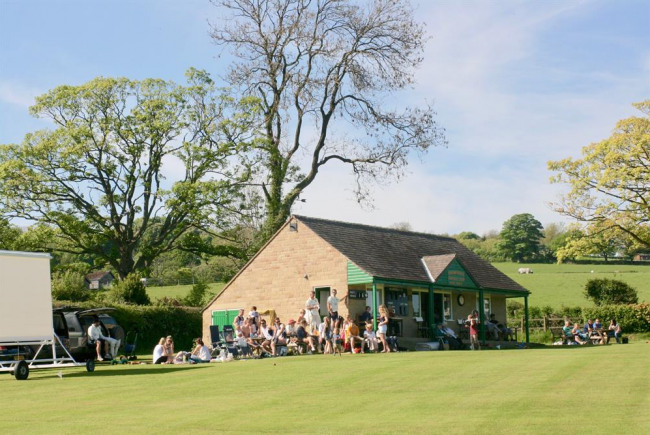 Holmesfield Cricket Club Covid Appeal