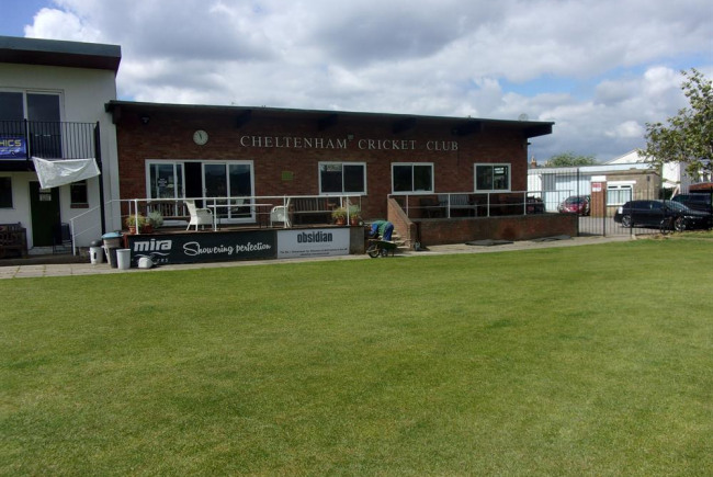Cheltenham Cricket Club