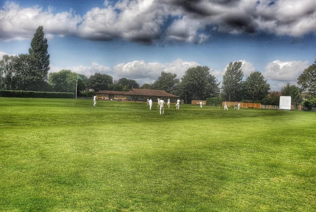 Water Orton Cricket Club Needs Your Help