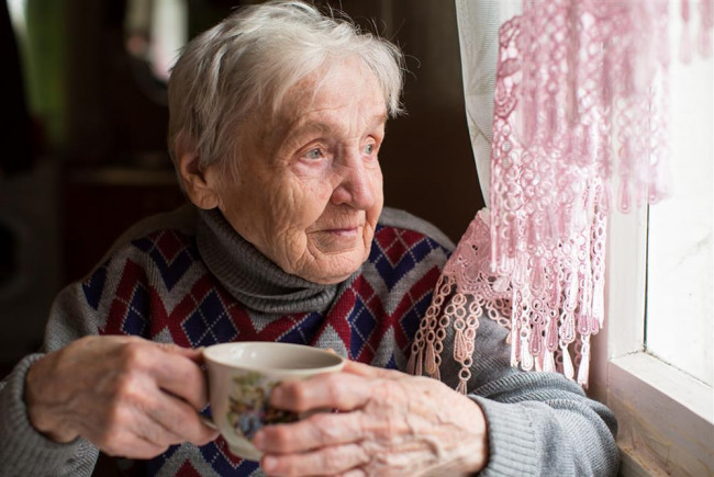 Reduce isolation of older people