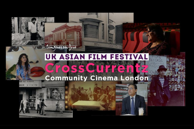 CrossCurrentz: Community Cinema London
