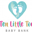 Ten little toes baby bank