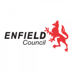 London Borough of Enfield icon