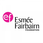 Esmée Fairbairn Foundation icon