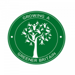 Growing a Greener Britain icon