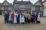 The Friends of Wythenshawe Hall
