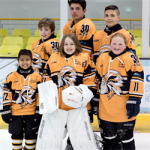 Chelmsford ice hockey academy