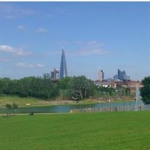 Friends of Burgess Park
