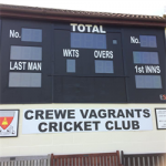 Crewe Vagrants Cricket Club