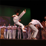 Afro-Brazilian Arts and Cultural Exchange Institute