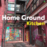 Home  Ground Kitchen CIC