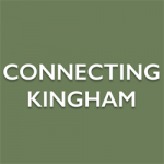 Connecting Kingham