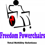 Freedom Powerchairs