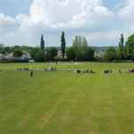 Ammanford Cricket Club