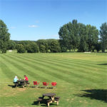 Bletchley Town Cricket Club