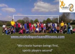 Motiv8 Sports and Fitness Foundation