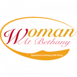 Woman at Bethany Ministry