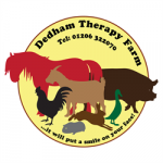 Nurture Dogs inc Dedham Therapy Farm CIC