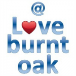 @ Love Burnt Oak