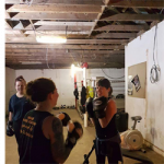 Urban Boxing Academy